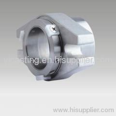 big compressors and industrial pump metal bellows seal