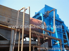 Bucket chain Gold Sand Dredger Machine
