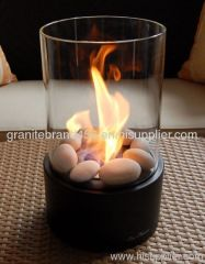 Modern Fireplace Bio Ethanol Freestanding Tabletop manufacturer ...