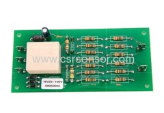 NVCL.100D-22 Voltage Transducer