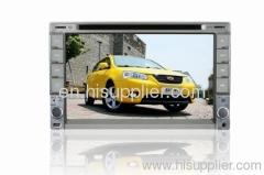 Geely Emgrand EC7 Car DVD Player
