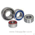SPHERICAL OUTSIDE SURFACE DEEP GROOVE BALL BEARINGS