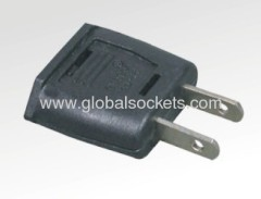 125V-250V American Type Adapter