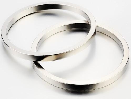 NdFeB Magnet Rings