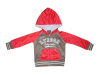Children jacket with hood