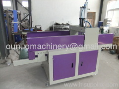 2011 new automatic non woven bag making machine
