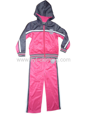 fashion kids tracksuits