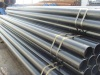 Seamelss structural steel pipe