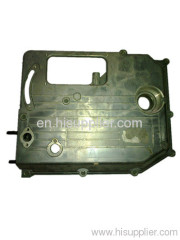 diesel engine cylinder head cover