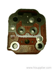 diesel engine s1110 cylinder head