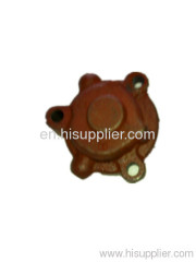 high quality single cylinder diesel engine S1110 oil pump