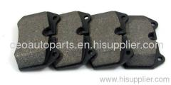 Brake Pad for BMW E38