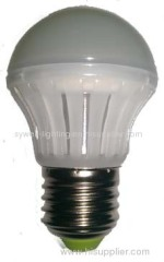 E27 Base Led Bulb mcob led lamp bulbs high lumen efficiency