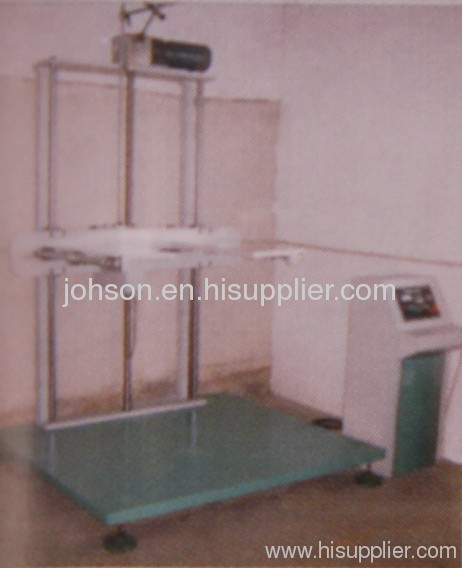 Dropping Testing Machine