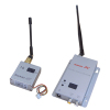 1.2GHz wireless video sender 15 channels 200mW