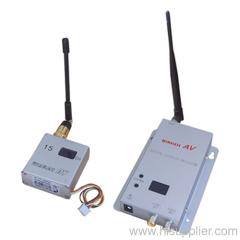 1.2GHz wireless video sender