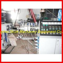 250mm PVC pipe making machine