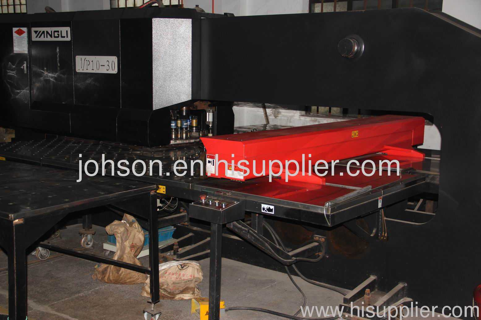 Surface Grinding Machine.