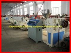 pe pp ppr pipe machine