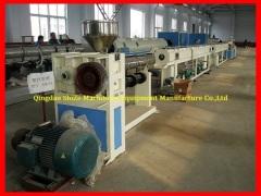 pp pe ppr pipe extruder machine