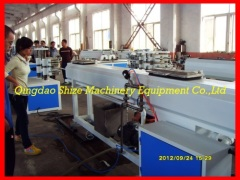 pp pe ppr pipe production line