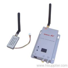 FPV transmitter