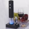 Electric Wine Opener Corkscrew with Soft Grip Handle