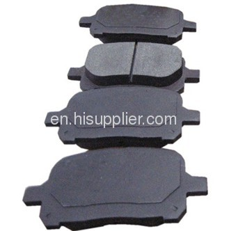 toyota camry brake pads 2002 2006 oem 04465 06040 manufacturer from china guangzhou sai ding. Black Bedroom Furniture Sets. Home Design Ideas