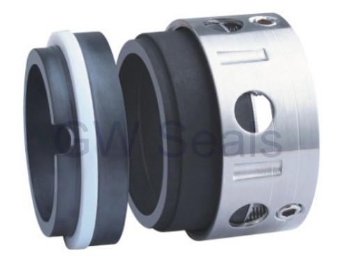 Standard O-ring Multiple Mechanical Spring Seals