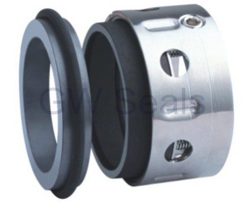 Multiple Spring O-ring Mechanical Seals