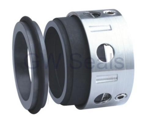 High Quality Multiple Spring O-ring Mechanical Seals