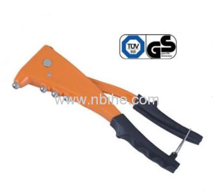 Heavy Duty Aluminium Hand Riveter