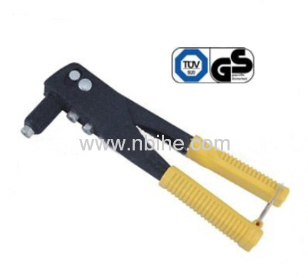 Heavy Duty Steel Hand Riveter