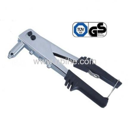 Single Steel Manual Hand Riveter