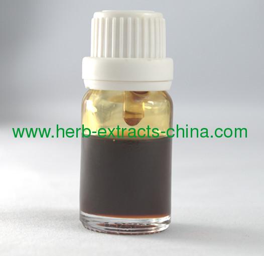 Cadinene Limonene Cuminaldehyde Eugenol Commiphora Myrrha Oil