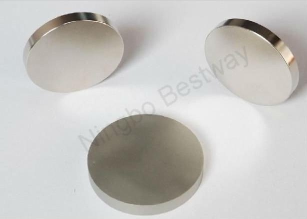 Sintered NdFeB Disc Magnet