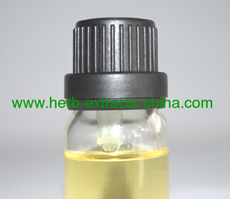 Bio-Based Cedar Oil As Natural and Organic Insect Repellent