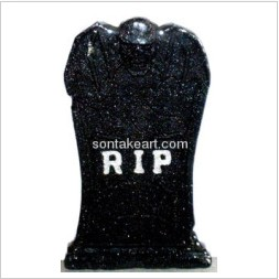 25 x15 x2 Halloween Tombstone with Different Styles