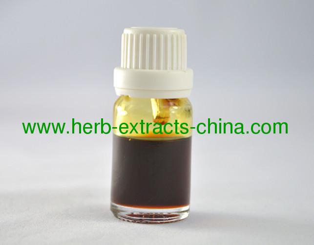 Biblical Anointing Medicinal Myrrh Oil Commiphora Myrrha from China Supplier