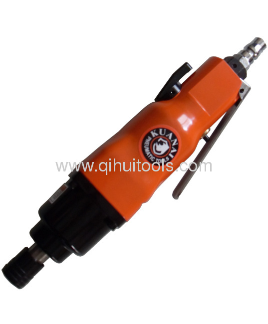 Twin hammer high Speed Pneumatic Screwdriver