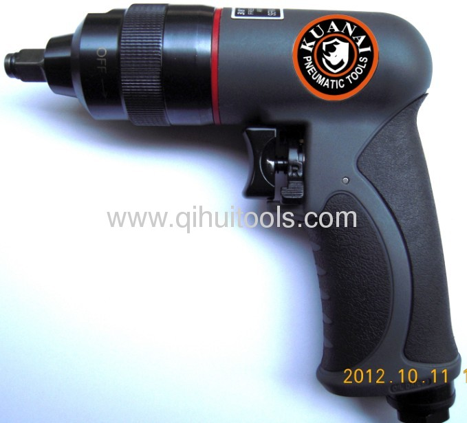 3/8Professional Mini Composite Air Impact Wrench