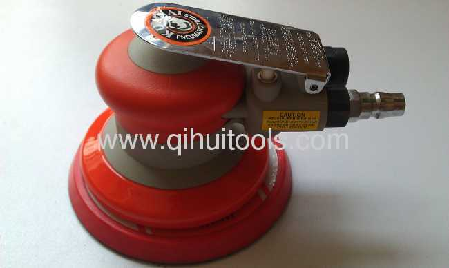 Most competitive Industrial Composite 5Pad Air Sander