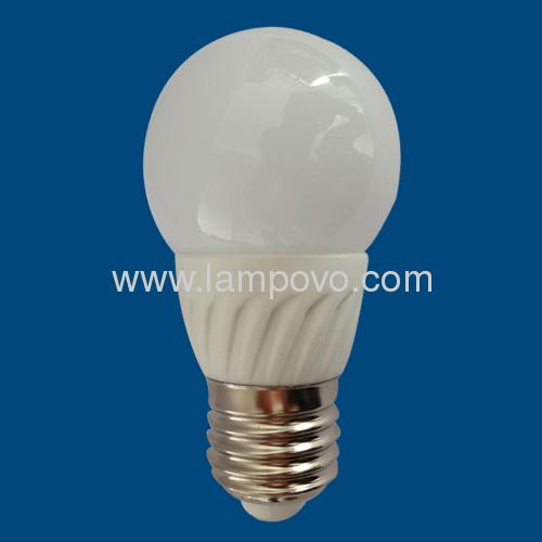P45 E14/E27 SMD3014 3.5W 2700-7000K Ceramic Housing LED BULB