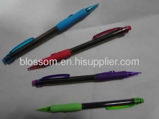 mechanical pencl mechanical pen plastic pencil