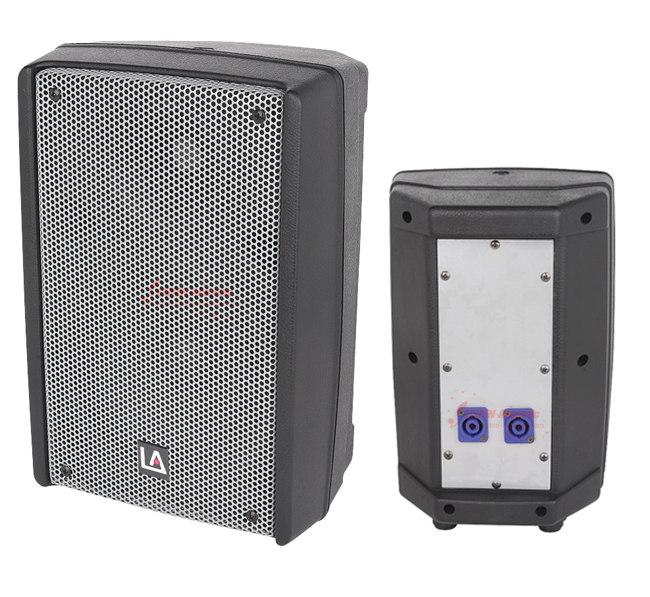 High End Active 6Full Range Speaker Boxes