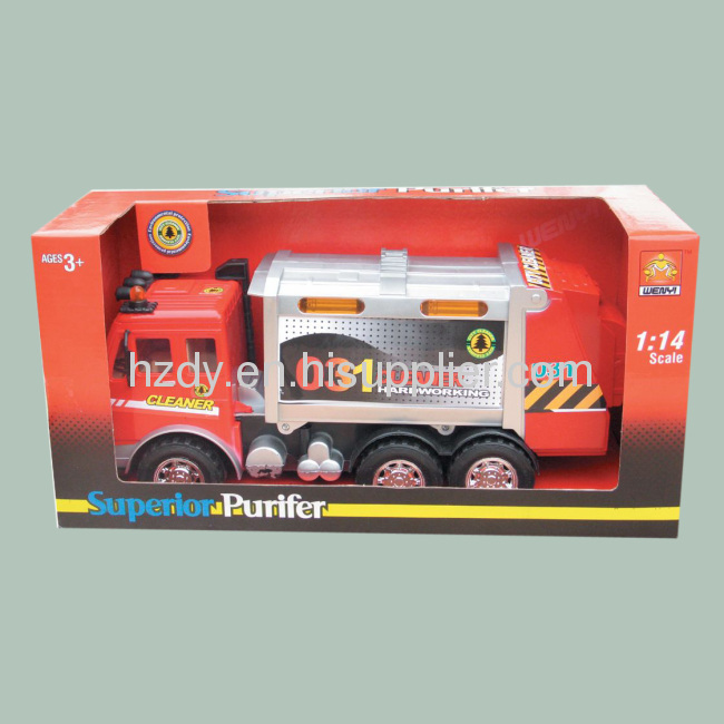 Toy Car packaging Box