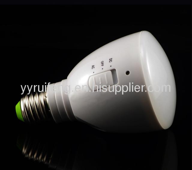 three in one round led lamp4W high power led flashlight
