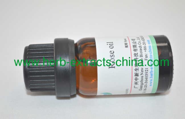 Fragrant Skin Care Rose Oil