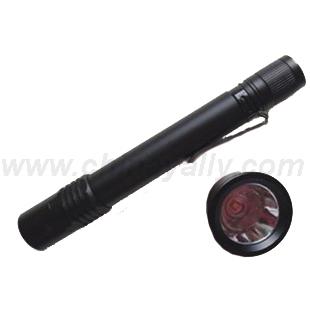 3W LED pen light torch