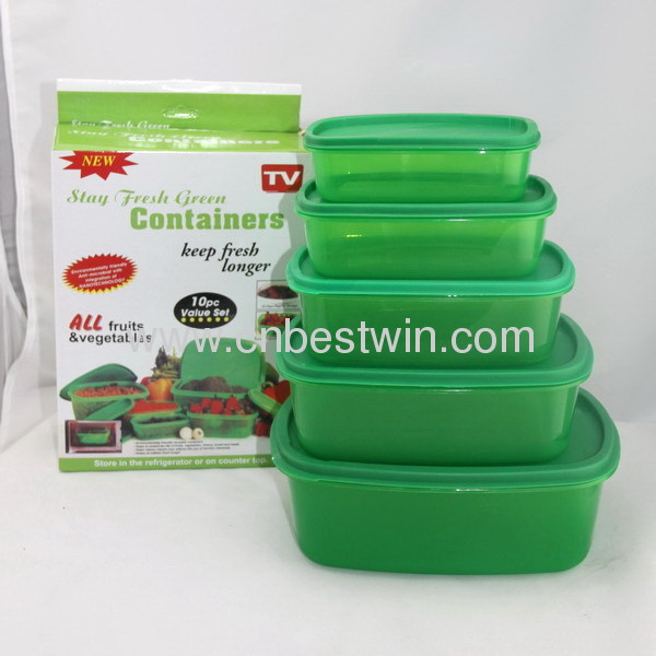 Always Fresh Container